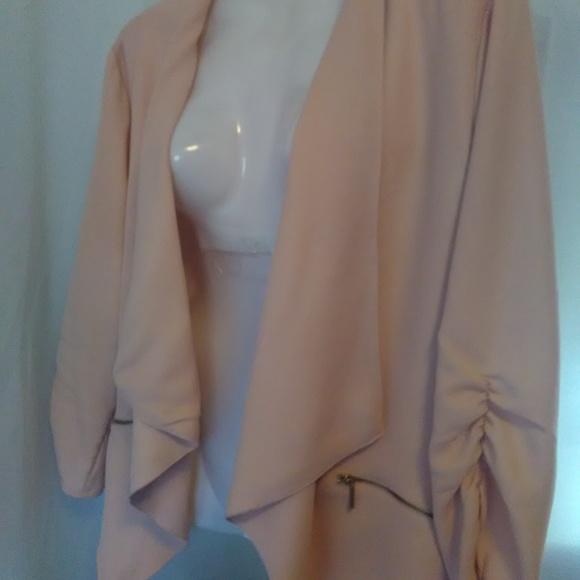 indulge Jackets & Blazers - Womans Dress Jacket